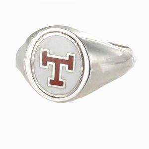 Regalia Store UK 1-398-300x300 Reversible Solid Silver Triple Tau Masonic Ring