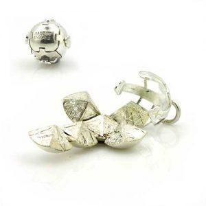 Regalia Store UK 1-55-300x300 Medium Size Solid Silver Masonic FreeMason Orb