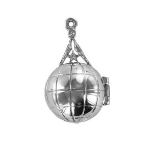 Regalia Store UK 1-57-300x300 Rare Masonic ladder Orb – Solid Silver