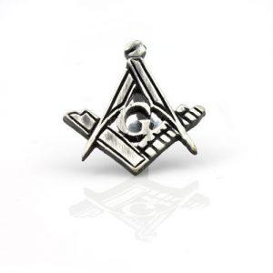 Regalia Store UK 1-76-300x300 Antique Effect Masonic Lapel Pin
