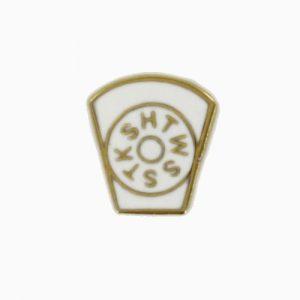 Regalia Store UK 1-90-300x300 Gilt Metal HTWSSTKS Mark Masonic Pin (or Badge)