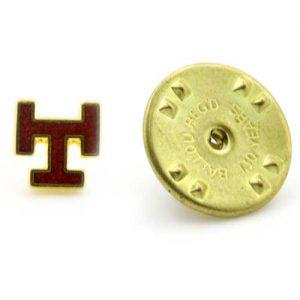 Regalia Store UK 1-96-300x300 Gilt Metal Royal Arch (Triple Tau) Masonic Lapel Pin
