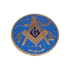 Regalia Store UK 11276dsc_7671-600-300x300 Masonic Car Emblem