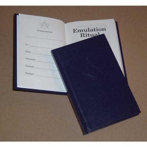 Regalia Store UK 13-1-300x300 Emulation Ritual 13th Edition (Pocket)