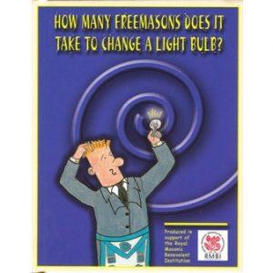 Regalia Store UK 1333316696_04-300x300 How Many Freemasons Does It Take To Change A Light Bulb?