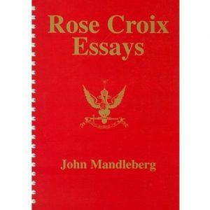 Regalia Store UK 1333316829_24-300x300 Rose Croix Essays - Spiral-bound editionRose Croix Essays - Spiral-bound edition