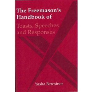 Regalia Store UK 1333316900_25-300x300 The Freemason's Handbook of Toasts, Speeches and Responses