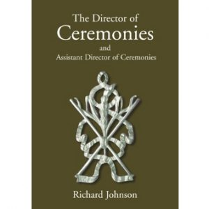 Regalia Store UK 1333316905_75-300x300 The Director of Ceremonies: and Assistant Director of Ceremonies