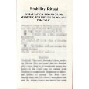 Regalia Store UK 1334248601_55-300x300 Stability Ritual Inner Working