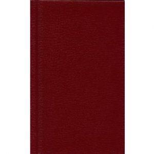 Regalia Store UK 1334249405_59-300x300 Taylor's Working- Large Print Edition