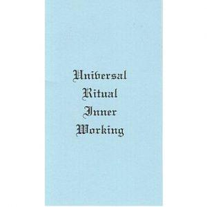 Regalia Store UK 1334249706_42-300x300 Universal Ritual Inner Working