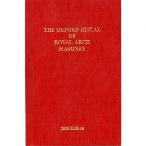 Regalia Store UK 1379943380_03-300x300 Oxford Ritual of Royal Arch Masonry