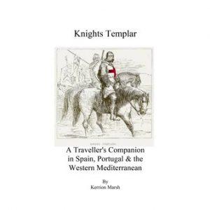 Regalia Store UK 1499933381_5444-300x300 Knight Templar - Traveller's Companion in Spain, Portugal & the Western Mediterranean