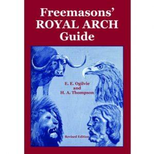 Regalia Store UK 1502371440_9179-300x300 Freemasons' Royal Arch Guide (paperback)