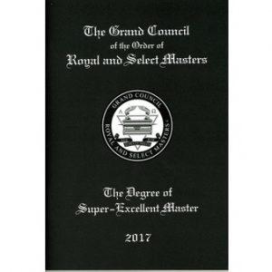 Regalia Store UK 1514028464_3843-300x300 RSM Super Excellent Master Ritual