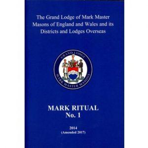 Regalia Store UK 1514028891_2199-300x300 Mark No.1 Ritual - Advancement