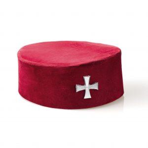 Regalia Store UK 30-1-300x300 Knights Templar Cap
