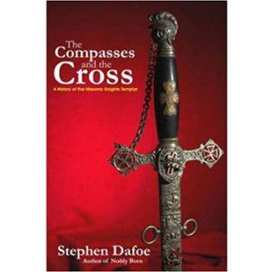 Regalia Store UK 41qwspefo0l-_sx331_bo1-204-203-200__5146e79871-300x300 Compasses and the Cross (PBK)