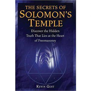 Regalia Store UK 510ua8x4sul-_sx332_bo1-204-203-200__a549002204-300x300 The Secrets of Solomon's Temple