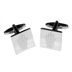 Regalia Store UK 5184boem9-300x300 Masonic Engraved Hand of Friendship Cufflinks
