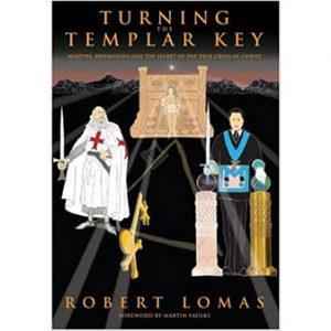 Regalia Store UK 51l51ad4jzl-_sx345_bo1-204-203-200__b56f9ff482-300x300 Turning The Templar Key - Paperback