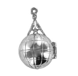 Regalia Store UK 8A Rare Masonic ladder Orb – Solid Silver
