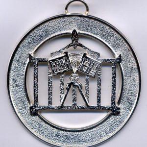 Regalia Store UK AL2-300x300 Allied Masonic Degree Officer Collar Jewel
