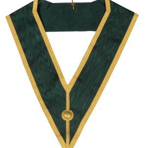 Regalia Store UK Allied-Masonic-Degrees-Grand-Collar-300x300 Allied Degrees Grand Council Undress Collar