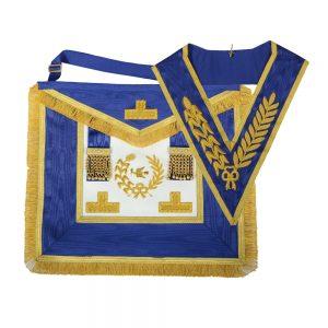 Regalia Store UK Craft-Grand-Full-Dress-Apron-Collar-300x300 Craft Grand Rank Full Dress Apron & Collar