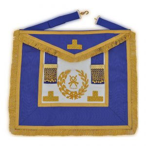 Regalia Store UK Craft-Grand-Rank-Full-Dress-Apron-300x300 Craft Grand Officers Full Dress Embroidered Apron
