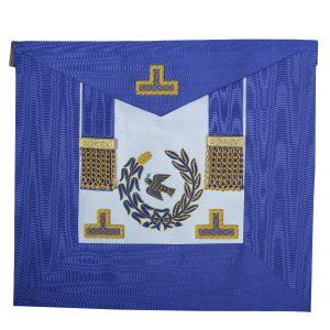 Regalia Store UK Craft-Grand-Rank-Undress-Apron-300x300 Craft Grand Officers Undress Embroidered Apron