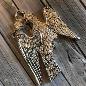 Regalia Store UK Craft-Officers-Collar-Jewel-Deacon-300x300 Craft Officers Collar Jewel
