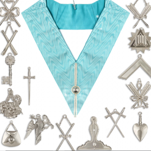 Regalia Store UK Craft-Officers-Collar-Jewels-300x300 Craft Officers Collar & Jewel