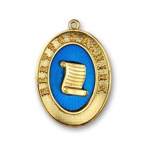 Regalia Store UK Craft-Provincial-Past-Rank-Collar-Jewel-300x300 Craft Provincial/District Past Rank Collar Jewel