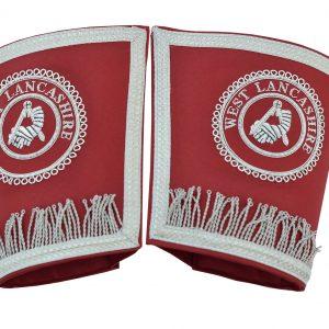 Regalia Store UK Craft-Provincial-Stewards-Embroidered-Gauntlets-Pair-300x300 Craft Provincial Stewards Gauntlets