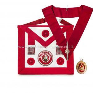 Regalia Store UK Craft-Provincial-Stewards-Regalia-300x300 Craft Provincial Stewards Regalia Set [Apron With Rosettes]