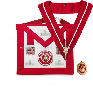 Regalia Store UK Craft-Provincial-Stewards-Regalia-Set-300x300 Craft Provincial Stewards Regalia Set (Apron With Levels)