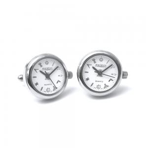 Regalia Store UK G412_C-300x300 Watch Cufflinks G412 C