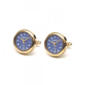 Regalia Store UK G413-300x300 Watch Cufflinks G413
