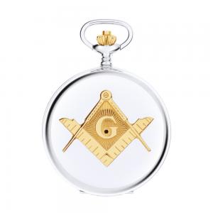 Regalia Store UK Hunter-G127-CQ-Masonic-Pocket-Watch-300x300 Hunter G127 CQ Masonic Pocket Watch