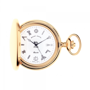 Regalia Store UK Hunter-G409-PQ-Masonic-Pocket-Watch-300x300 Hunter G409 PQ Masonic Pocket Watch