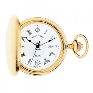 Regalia Store UK Hunter-G410-PQ-Masonic-Pocket-Watch-300x300 Hunter G410 PQ Masonic Pocket Watch