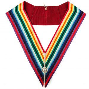 Regalia Store UK IMG_3365-300x300 Royal Ark Mariner Officers Collar