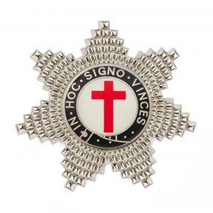 Regalia Store UK IMG_5188-300x300 Knights Templar Breast Star