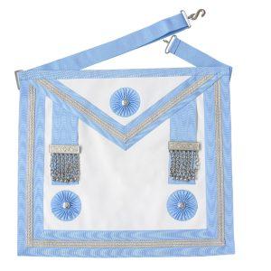 Regalia Store UK Irish-Craft-Master-Mason-Dress-Apron-300x300 Irish Craft Master Mason Dress Apron