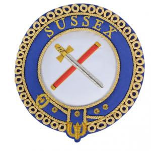 Regalia Store UK KT-Provincial-Mantle-Badge-300x300 Knight Templar Provincial Mantle Badge