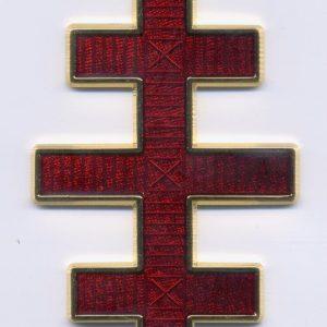 Regalia Store UK KT35-300x300 Knights Templar Cross Of Salem For Grand Master