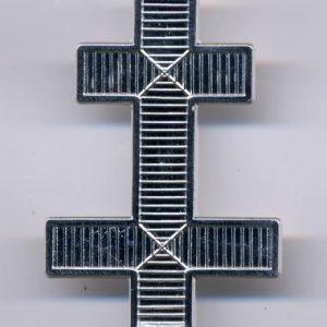 Regalia Store UK KT4-300x300 Knights Templar Preceptorty Cap Cross