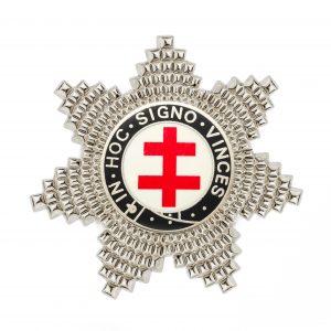 Regalia Store UK Knights-Templar-Perceptor-Breast-Star-300x300 Knights Templar Preceptors Breast Star