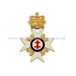 Regalia Store UK Knights-Templar-Perceptors-Collarette-Jewel-300x300 Knights Templar Preceptors Collarette Jewel